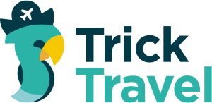 Trick Travel Logo