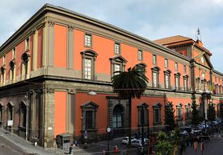 Foto Museo Archeologico Nazionale di Napoli
