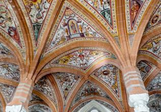 Foto Complesso monumentale di San Lorenzo Maggiore
