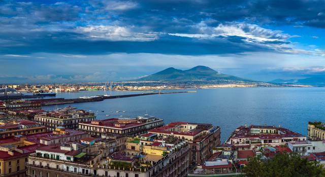 Napoli e la sua storia
