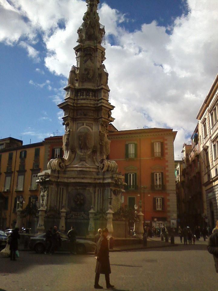 Centro Antico di Napoli