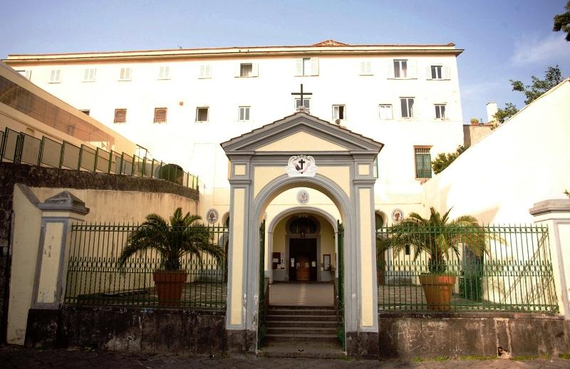Chiesa di S.Eframo Vecchio