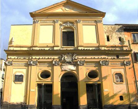 Chiesa di Santa Maria ai Miracoli