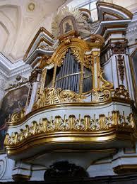 Chiesa di Sant' Agostino degli Scalzi