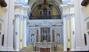 Basilica di San Severo Extra Moenia