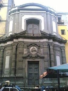 Chiesa di Santa Maria Succurre Miseris