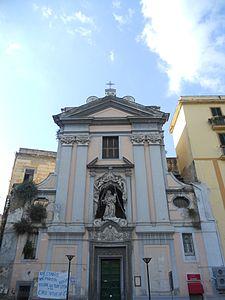 Chiesa del Rosario alle Pigne