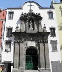 Chiesa Santa Maria dei Vergini