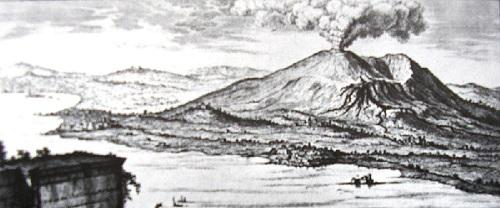Da Herculaneum a Resina