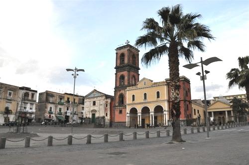 Basilica di Pugliano