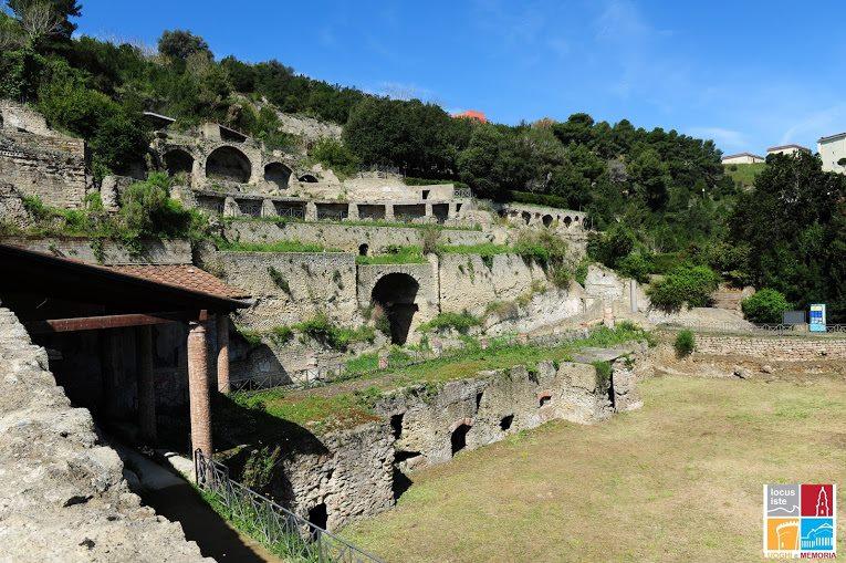Comunicato stampa  Il Parco Archeologico di Baia