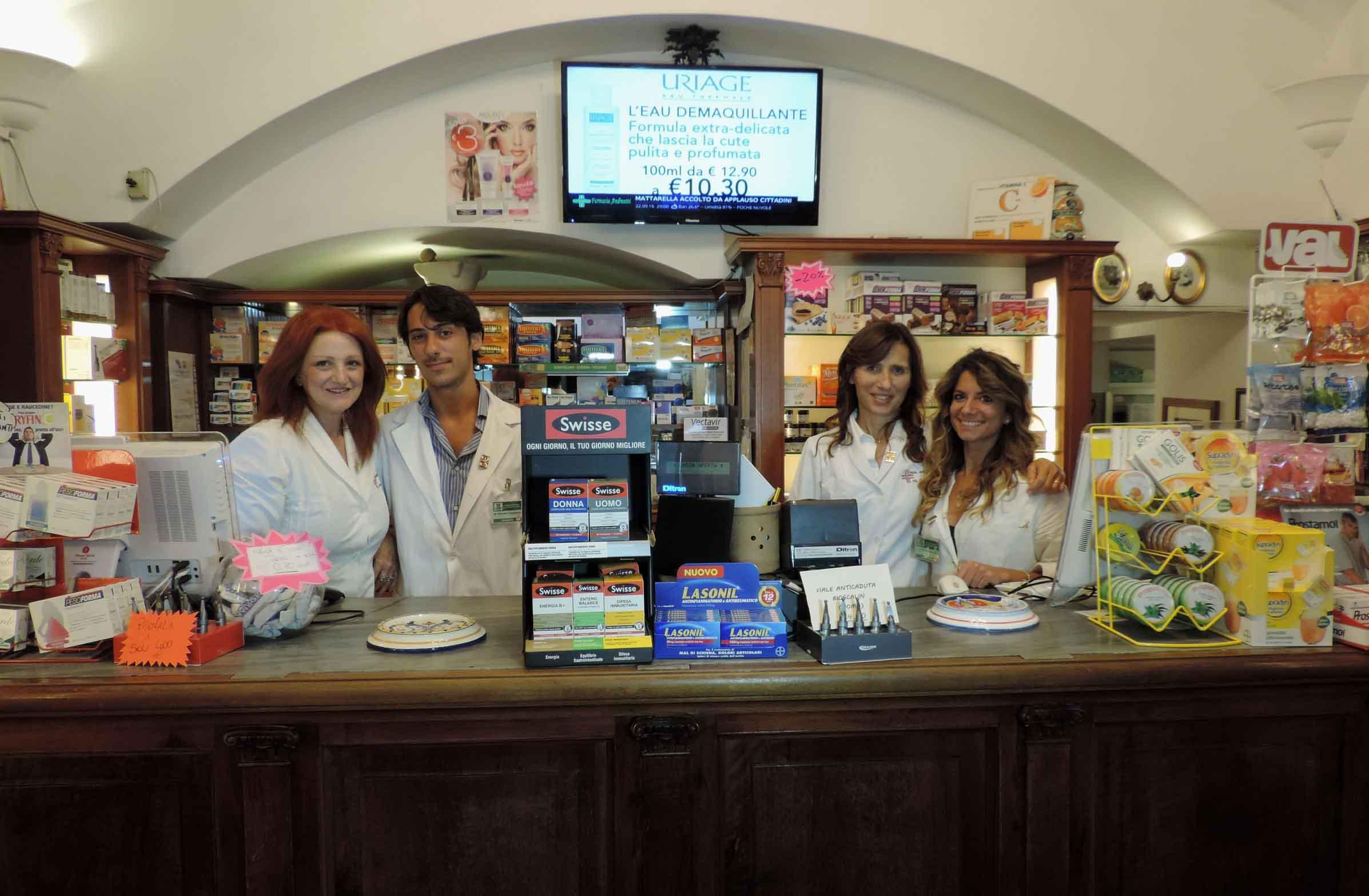 Farmacia Andreotti