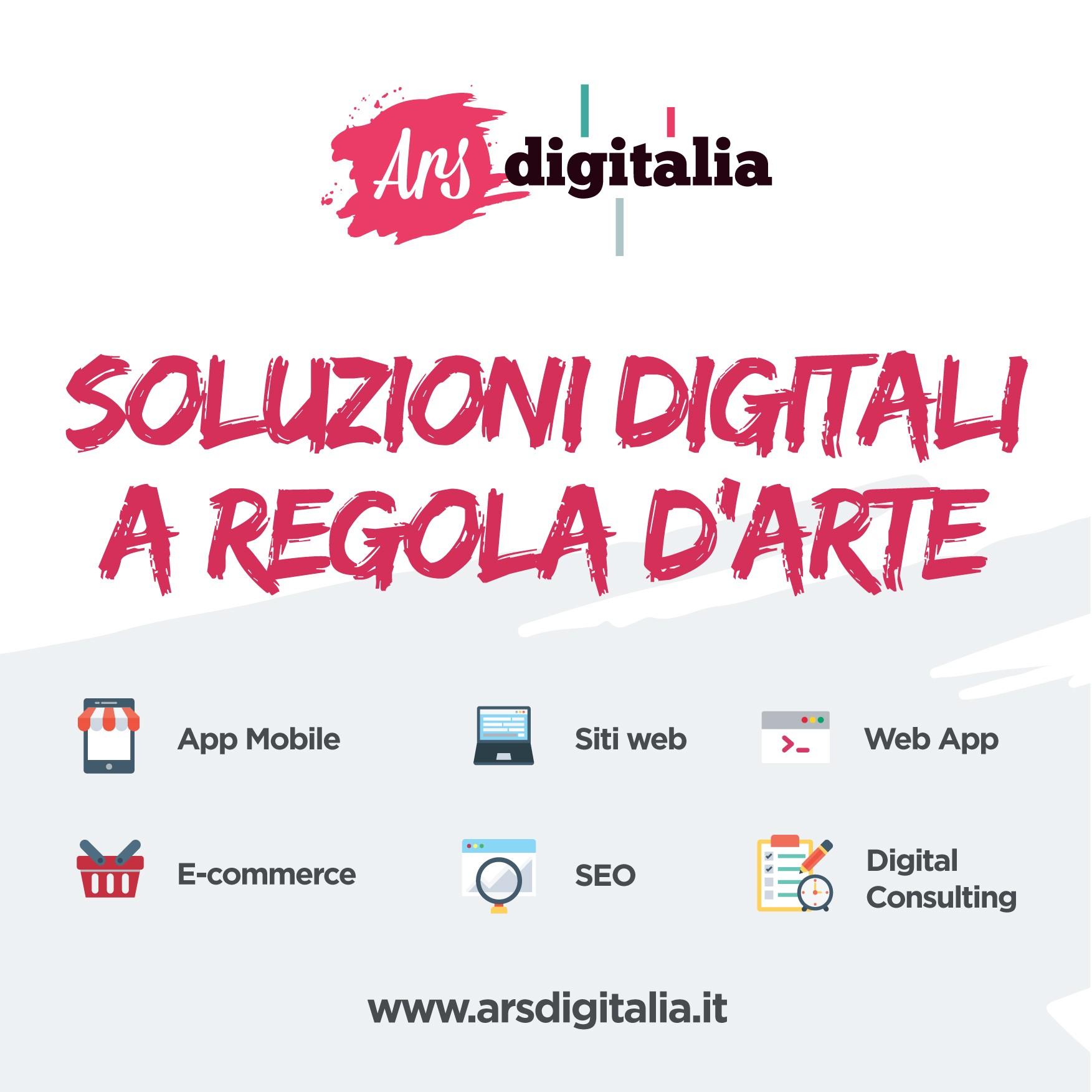 Ars Digitalia srls