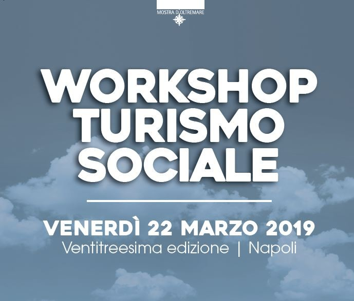 Workshop Turismo Sociale