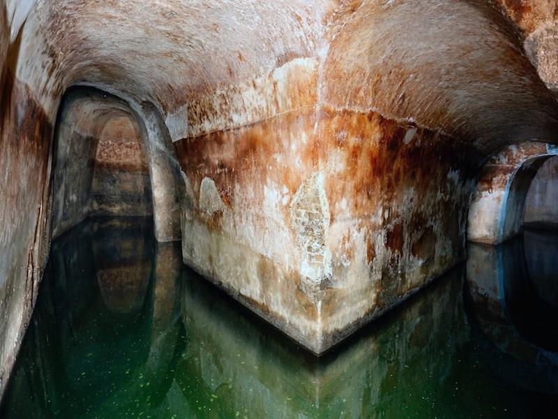 GROTTA DELLA DRAGONARA (sito archeologico)