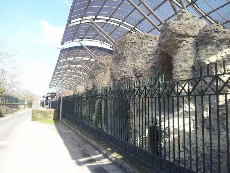 NECROPOLI SAN VITO (area archeologica)
