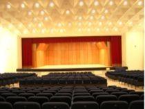 Castel Sant'Elmo: Auditorium