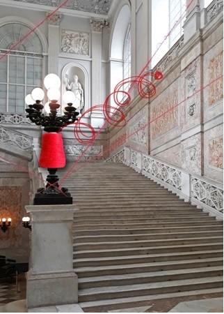 Il giardino 'incantato' di Palazzo Reale A Levante del sole - da sabato 24 novembre  al 6 gennaio ogni Sabato e domenica