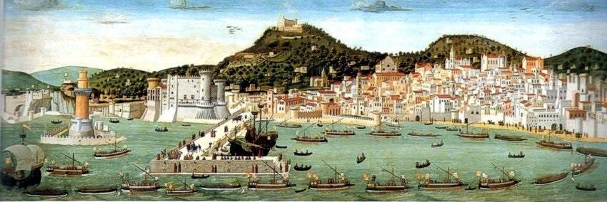 Domenica 25 novembre,  ore 11.00 IncontrArti. Storia e storie migranti alla Certosa Certosa e Museo di San Martino