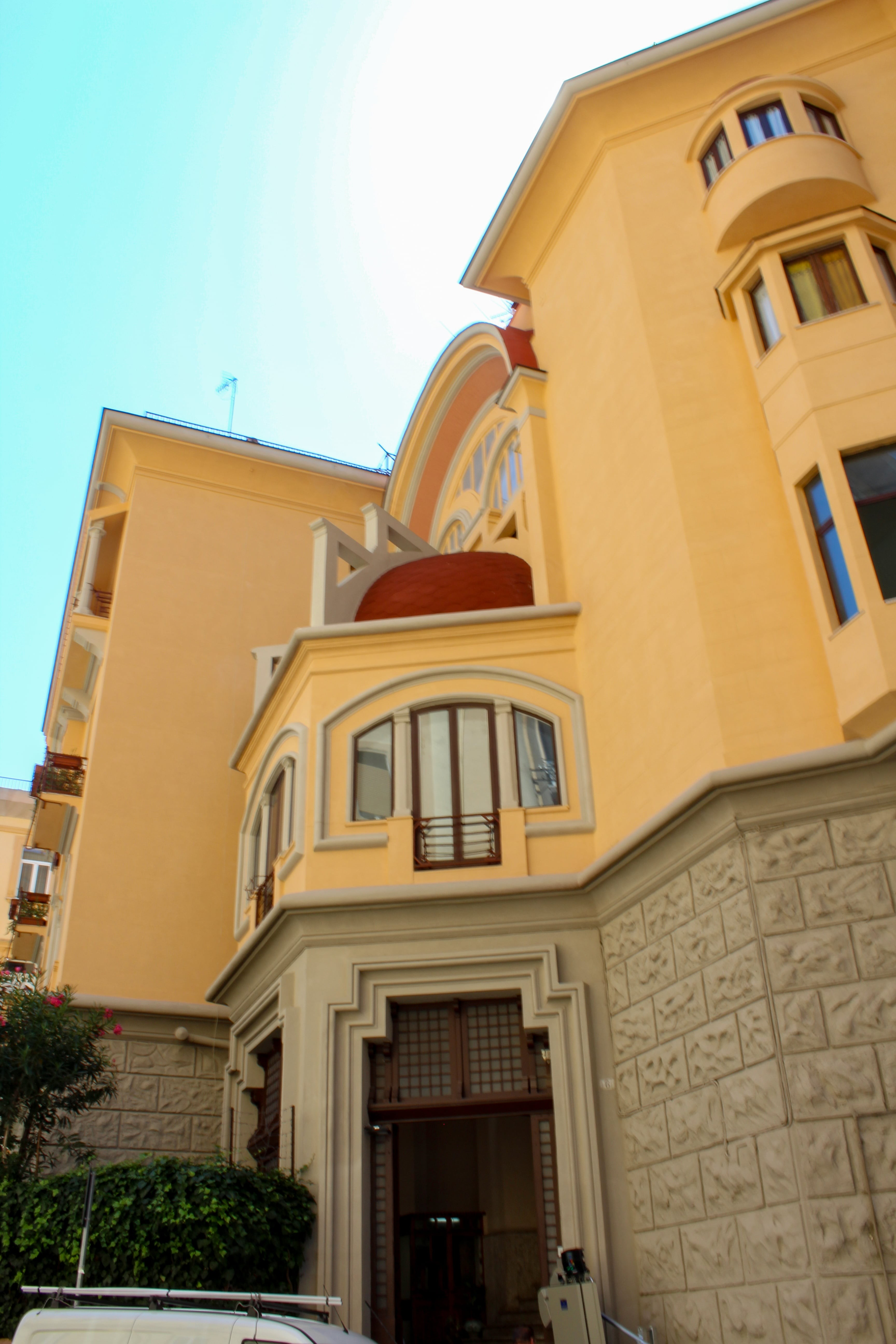 Palazzo Avena