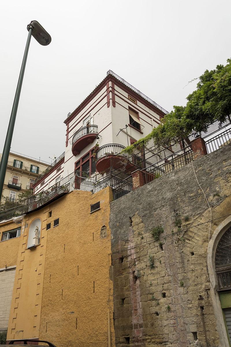 Villa de Cristoforo