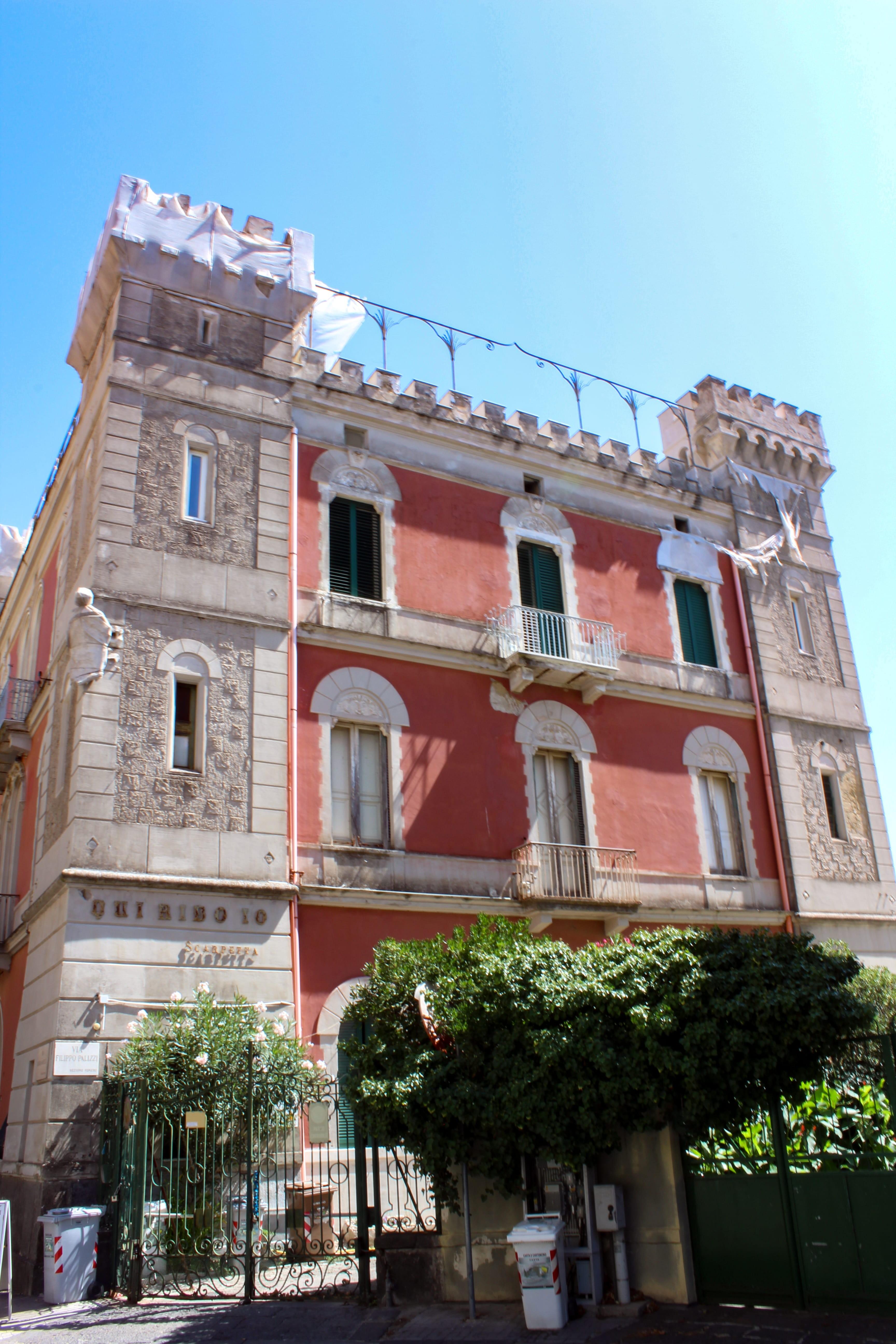 Villa la Santarella