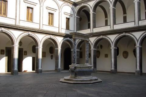 Certosa e Museo di San Martino, dal 9 dicembre 2018 - domeniche e i giorni festivi- chiuderà al pubblico alle ore 17.00