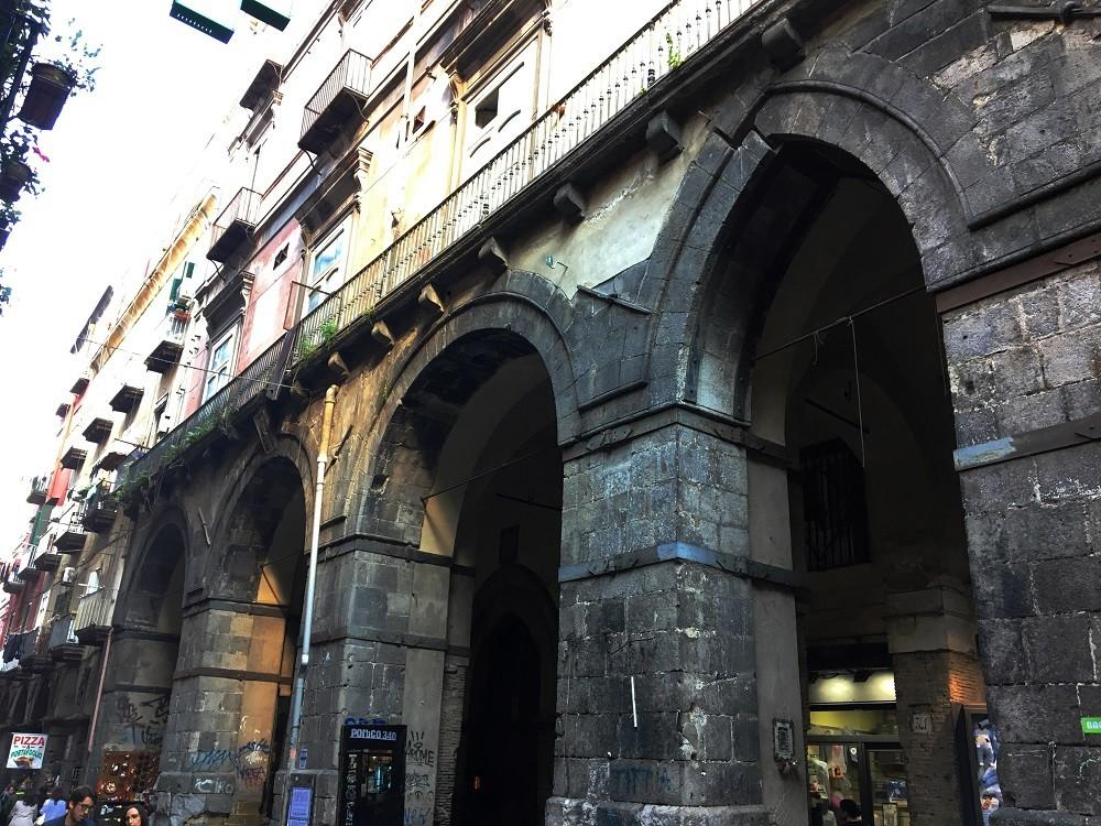 Palazzo dell'Imperatore di Costantinopoli poi Palazzo Cicinelli
