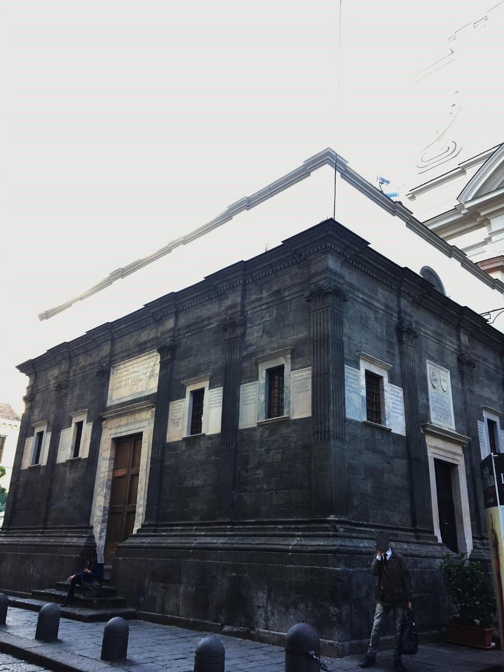 Cappella Pontano