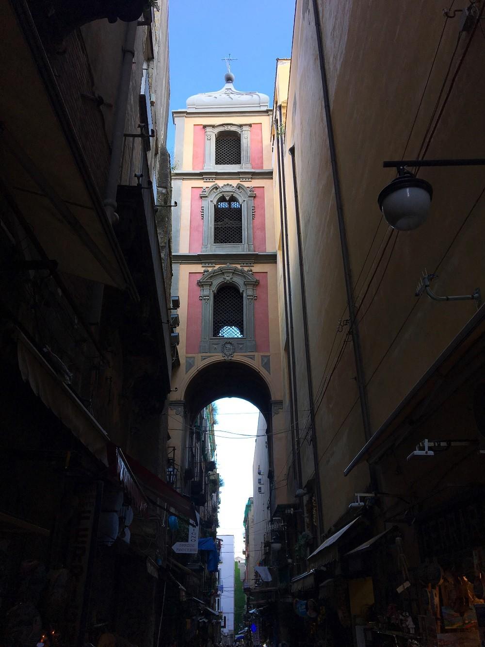 Complesso Conventuale di San Gregorio Armeno