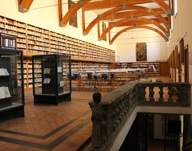 Biblioteca Fra Landolfo Caracciolo