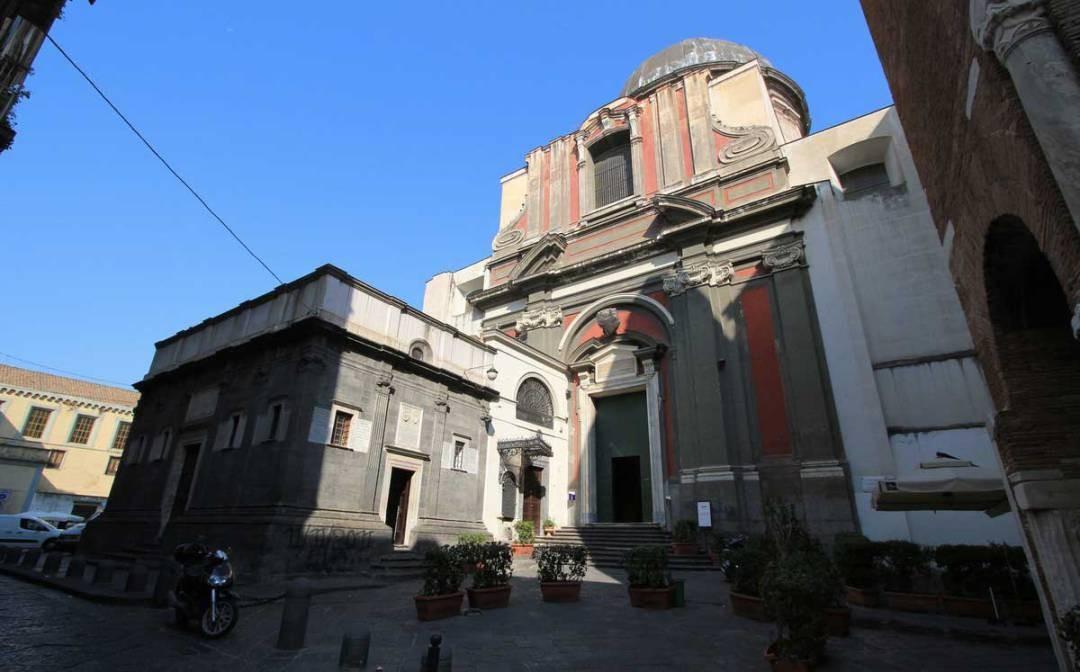 Chiesa di Santa Maria Maggiore  alla Pietrasanta