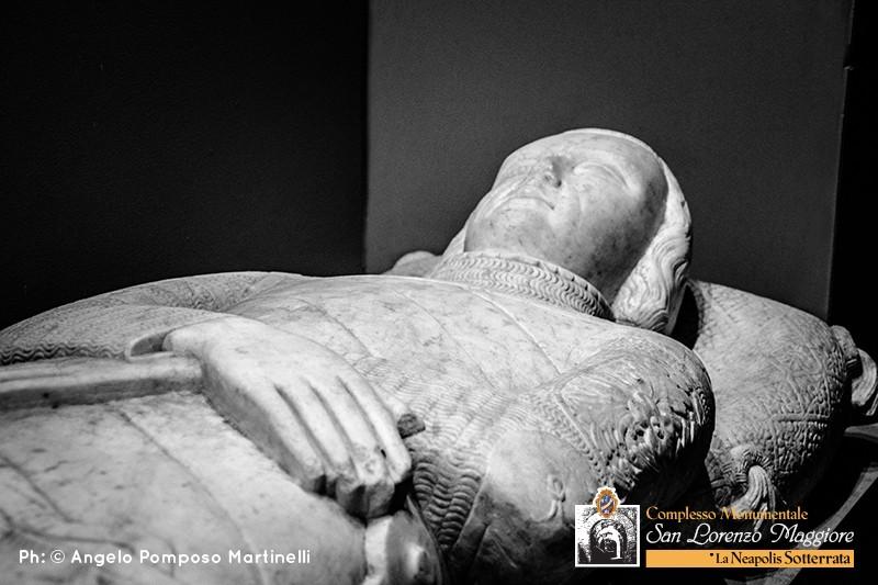 Complesso di San Lorenzo Maggiore: Il Museo