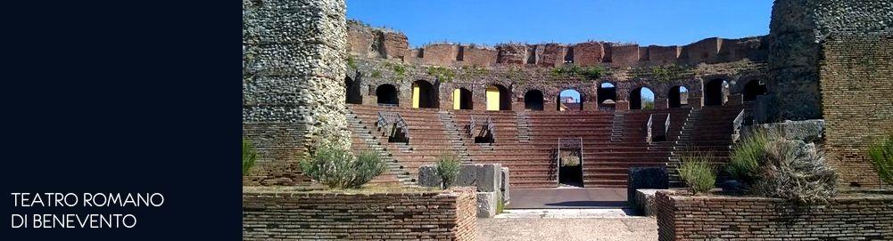 Teatro Romano di Benevento - Aperitivo in musica