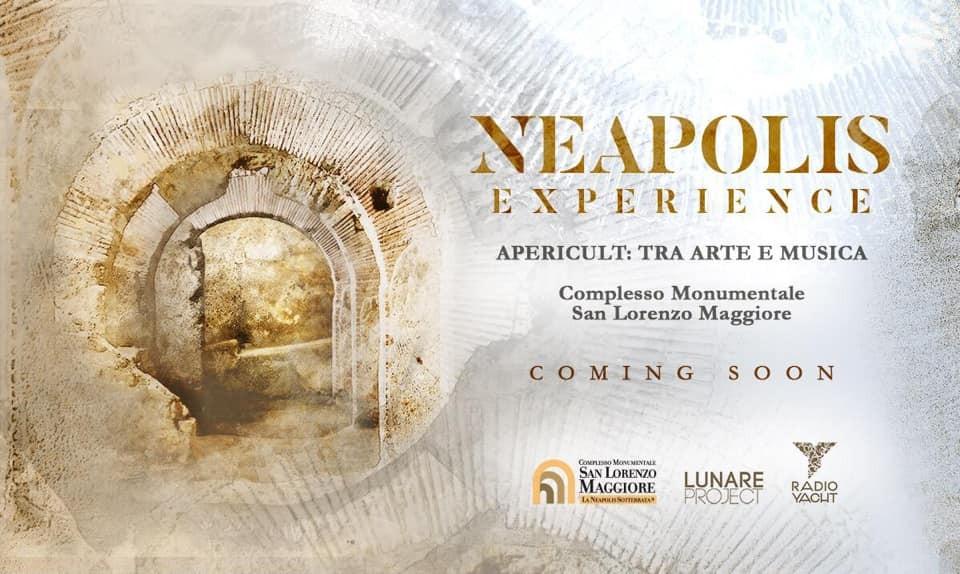 Neapolis Experience - 06 Ottobre 2019