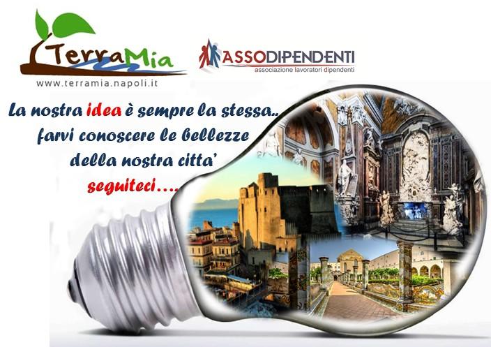 Assodipendenti e Terramia Napoli