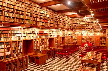 Biblioteca Pubblica Comunale Andrea Angiulli