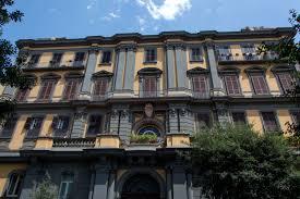 Il Palazzo Alberini di Cimitile