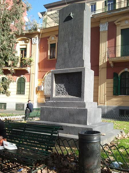 Monumento al Re Umberto I