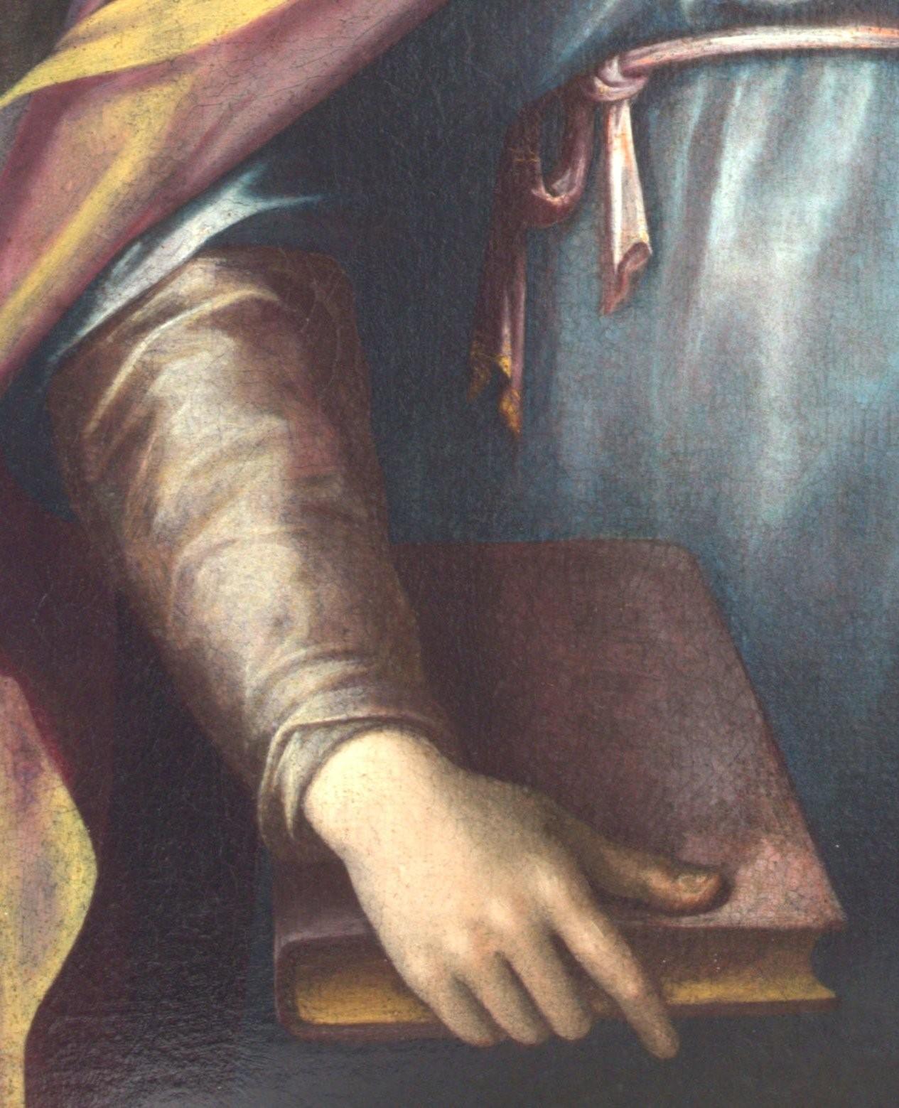 Complesso monumentale dei Girolamini - Seminario