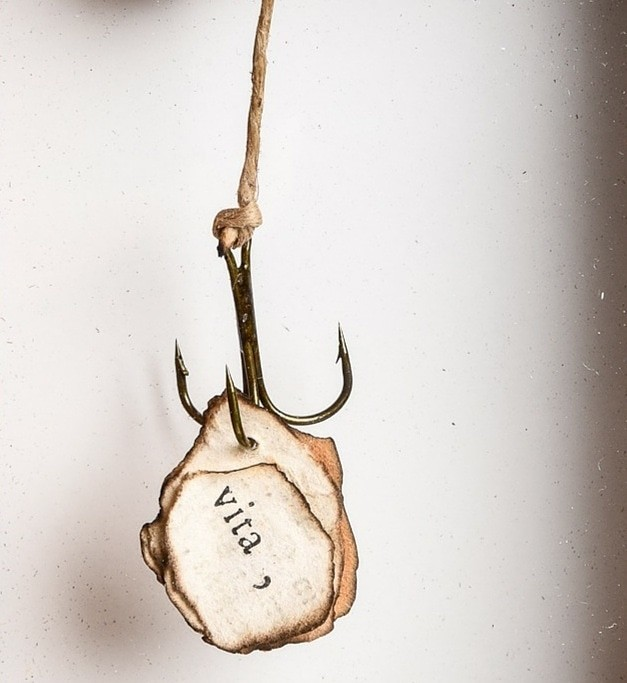 """Dal 7 Febbraio, mostra """"A pesca di vita"""" dell'artista Sara Lovari"""